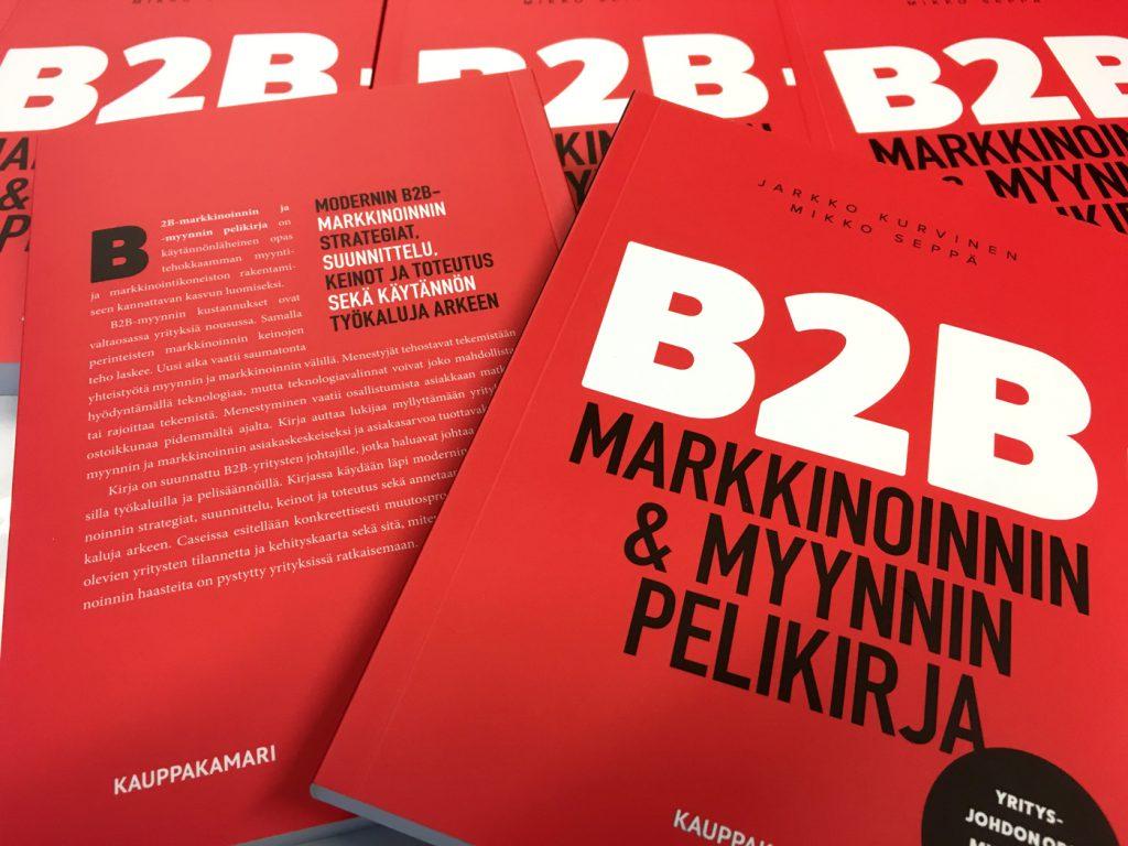 b2b-kansikuvitus
